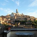 Albergo Bernini,  Siena