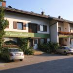 ホテル写真: Hotel-Garni Ramsl, Golling an der Salzach