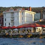 Trilyali Butik Hotel,  Zeytinbağı