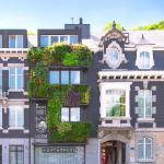 Hotellikuvia: Hotel The Royal Snail, Namur