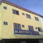 St. Antonys Lodge,  Cochin