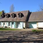 Hotel Pictures: Gite de la Ronceraie, Chaumont-sur-Loire