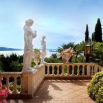 Hotel Ville Montefiori, Gardone Riviera