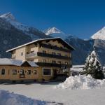Fotos de l'hotel: Gasthof Felsenhof, Längenfeld