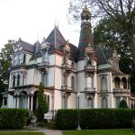 Batcheller Mansion Inn,  Saratoga Springs