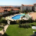Triumph Holiday Village, Sveti Vlas