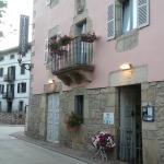 Hotel Pictures: Tresanea Aparthotel, Ituren