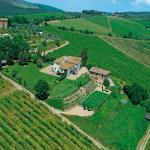 Villa Rignana,  Greve in Chianti