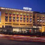 Park Inn By Radisson Gurgaon Bilaspur,  Manesar