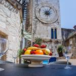 Villa Spaladium, Split