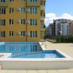 Yanis Apartment in Hermes Complex, Sunny Beach