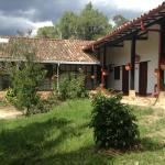 Hotel Pictures: Die Sonne Hospederia, Villa de Leyva