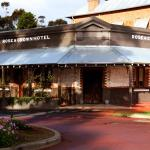 Foto Hotel: Rose & Crown Hotel, Perth