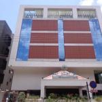 Aurick Hotel,  Bangalore
