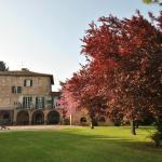 B&B Villa Dei Priori,  Monsampolo del Tronto