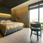 酒店图片: B&B Finis terrae, 洛克伦