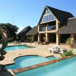 Misty Hills Country Hotel, Conference Centre & Spa, Muldersdrift