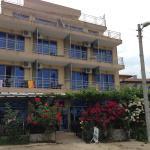 Фотографии отеля: Afrodita Hotel, Синеморец