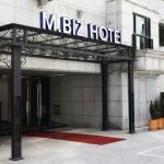 M.Biz Hotel, Seoul