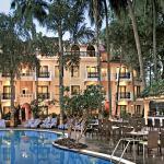 Phoenix Park Inn Goa, Candolim