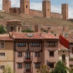 Casa Rural Tres Palacios, Molina de Aragón