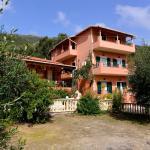 Paradise Apartments, Paleokastritsa