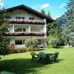 Gästehaus Ahornblick, Mayrhofen