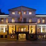 Lägg till omdöme - Mayfair Hotel Tunneln - Sweden Hotels