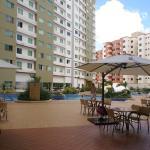 Apartamento Riviera Park com Varanda