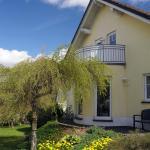 Hotel Pictures: Ferienwohnung Landfein Schalkenmehren, Schalkenmehren