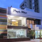 Puçá Hotel,  Balneário Camboriú