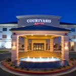 Courtyard by Marriott Oklahoma City North,  Oklahoma City
