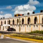 Hotel Laguna Encantada,  Chetumal