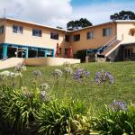 Foto Hotel: Lufra Hotel and Apartments, Eaglehawk Neck