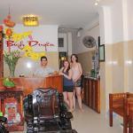 Bich Duyen Hotel, Ho Chi Minh City