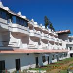 United 21 Resort,Kodaikanal,  Kodaikānāl