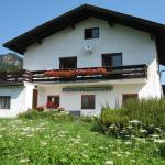Fotos do Hotel: Haus Antlinger, Reutte