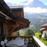Chalet uf em Stutz 1, Grindelwald