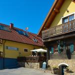 酒店图片: Gasthof-Pension Kolimbatovic, Am Katzelbach