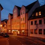 Hotel Pictures: Hotel-Gästehaus Alte Münze, Bad Mergentheim