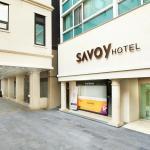 Savoy Hotel Myeongdong, Seoul