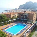 Hotel Villa Belvedere, Cefalù
