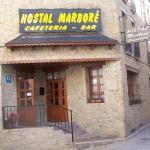 Hostal Marboré,  Bielsa