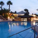 Hotel Pictures: La Quinta at La Manga Club, La Manga del Mar Menor
