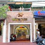 Hong Han Hotel, Ho Chi Minh City