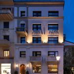 Posta Design Hotel, Como