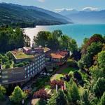 Hotel Pictures: Congress Hotel Seepark, Thun