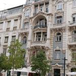Lisbon Economy Guest Houses - Saldanha II,  Lisbon