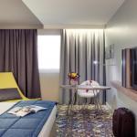 Hotel Pictures: Mercure Paris Val de Fontenay, Fontenay-sous-Bois