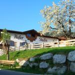 Hotellbilder: Hofer Stubn, Kolsassberg